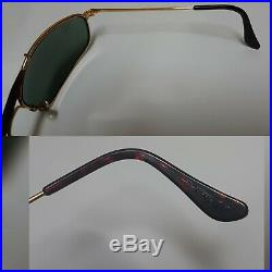 Bausch and Lomb Ray Ban Usa 1994 / 1996 Olympic Games G15 W1709 6218