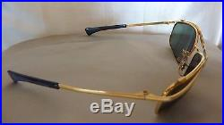Ban Lomb Lunettes Dites Easy Olympian De Soleil Luxe Ray Bauschamp; 8nPkw0OX