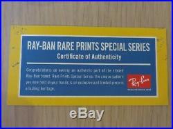 Lunette-rayban-wayfarer-special Series-london-rb2140 1117/16 5022 3n-avec Boite