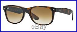 Lunettes De Soleil Ray Ban 2132 55-18 710/51 New Wayfarer