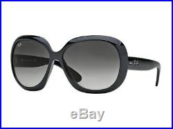 Lunettes de Soleil Ray Ban Limited Hot Aui RB4098 Jackie Oh II Femme 601/8G