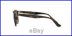 Lunettes de Soleil Ray-ban RB4259 710/11 51 Original Havane Gris Gradient