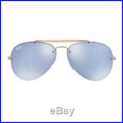 Lunettes de Soleil Unisexe Ray-ban RB3584N 90531U (58 mm) Go-Shop