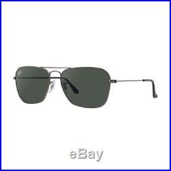 Lunettes Ray G 15 Caravan De Verre Soleil Gun Ban HraHnzFq 917dd1a443f3