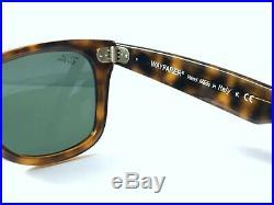Lunettes de soleil Ray-Ban Sunglasses WAYFARER Ease RB4340 710 Tortoise G-15