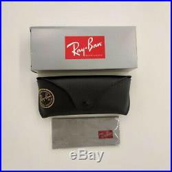 Lunettes de soleil Sunglasses Ray Ban 4264 876/6O 58 Grey/Polarized Authentic