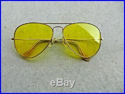 RAY BAN Aviator Kalichrome B&L, 58 mm, Bausch&Lomb