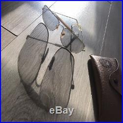 RAY-BAN EXPLORER B&L Vintage 62 14mm