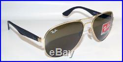 RAY BAN Lunettes de Soleil RB 3523 112/73 TAILLE 59