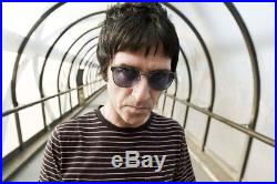 RAYBAN Signet JOHNNY MARR édition limitée rb3493 004/62 Lunettes de soleil