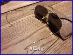 Ray Ban Aviator Vintage