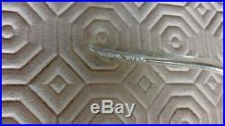 Ray Ban B&L Oval gold survivors sunglasses vintage rares verres B15 diamond hard