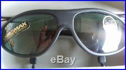 Ray Ban B&L Sport Series 2 G20 Chromax W1738 YPA0, vintage, excellent état