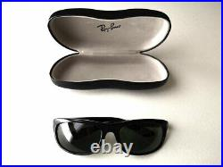 Ray-Ban Balorama Bausch & Lomb USA 80's Perfect Vintage condition