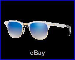 ray ban clubmaster aluminium cuivre