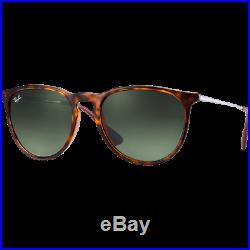 Ray-Ban Erika Ecaille Clair Vert RB4171 710/71 54