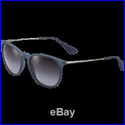 Ray-Ban Erika Rubber Blue Gris Dégradé RB4171 6002/8G 54