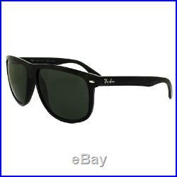 Ray-Ban Lunettes de Soleil 4147 601/58 Vert Noir Polarisé Grand 60mm