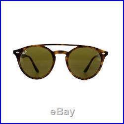 Ray-Ban Lunettes de Soleil 4279 710/73 Brillant Marron Havane