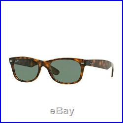 Ray-Ban Lunettes de Soleil New Wayfarer RB2132 902 52 Ray Ban Sunglasses