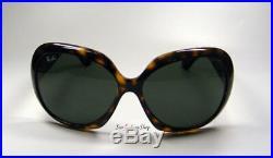 Ray Ban Lunettes de Soleil RB 4098 710/71 Gr. 60
