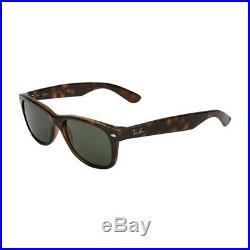Ray Ban New Wayfarer Ecaille 55 18