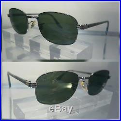 Lomb 5220 Ray Polarized Sidestreet Bausch Nos And G15 Ban Usa dCoeWrxB