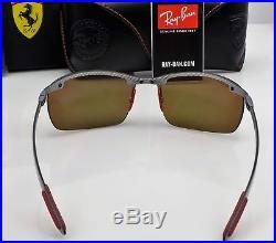 Fibre Rb8305 Lunettes M Ferrari Carbone Ray Ban F0066b De Edition vn0OmN8yw