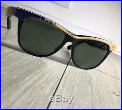 Ray-Ban W1714 Sport Wayfarer II 1994 Lillehammer Olympics Sunglasses