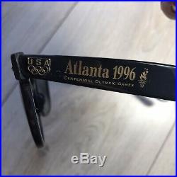 Ray-Ban W2146 Wayfarer II Olympic Games Atlanta 1996 Collection