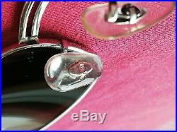 Ray Ban W2551 Rituals Bewitched Rose- Miroir Vintage Ovale B&l En Parfait État