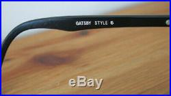 Ray-Ban vintage Bauch et Lomb Gatsby style5 USA