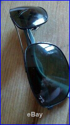 Ray-ban lunettes de soleil pour homme