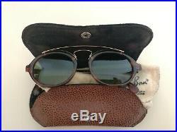 Ray ban vintage Gatsby Havana model 6