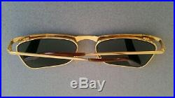 RayBan Bausch & Lomb Vintage 1980 Model / Signet DLX