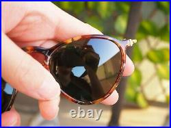 Sunglasses / Lunettes de soleil Bausch & Lomb Gatsby Style 2 W1526