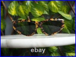 Sunglasses / Lunettes de soleil vintage Ray Ban / Bausch & Lomb ONYX WO 790