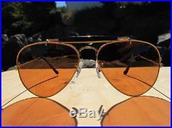 ray ban aviator vintage b&l